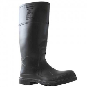Bata Utility Non-Safety Gumboot – Black