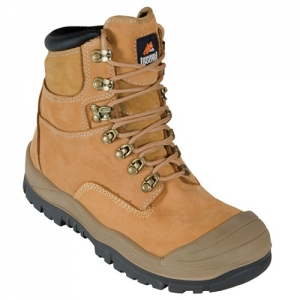 Mongrel SP Series Lace Up Boot – Wheat