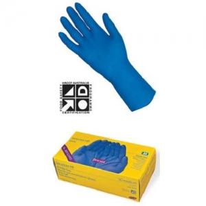 Pro-Val Securitex HR Latex Disposable Glove – Powder Free