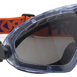 ProChoice 3700 Series Wide Vision Goggle – Smoke Lens/Frame