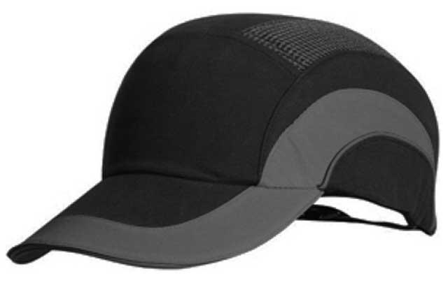 baseball style bump cap insert cotton polyester padded inserts