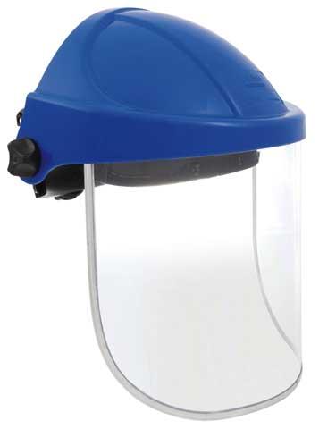 UniSafe Face Shield System